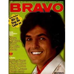 BRAVO Nr.37 / 7 September 1970 - Chris Roberts