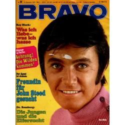 BRAVO Nr.51 / 14 Dezember 1970 - Rex Gildo