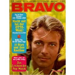 BRAVO Nr.4 / 19 Januar 1970 - Robert Hoffmann