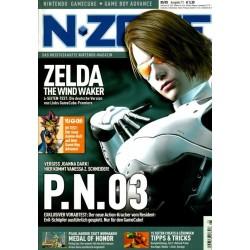 N-Zone 5/2003 - Ausgabe 72 - P.N.03