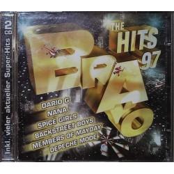 Bravo Hits 97 / 2 CDs - Dario G, Nana, Spice Girls...