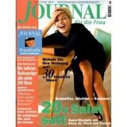 Journal Nr.11 / 14 Mai 1997 - 30 kreative Ideen