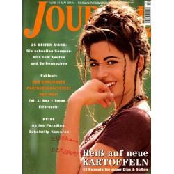 Journal Nr.12 / 31 Mai 1995 - Sommerhits