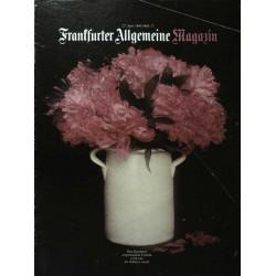 Frankfurter Allgemeine Heft 17 / Juni 1980 - Töpfe & Blumen