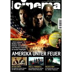 CINEMA 06/13 Juni 2013 - Olympus has Fallen