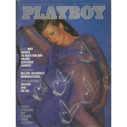 Playboy Nr.12 / Dezember 1978 - Andrea Sanders