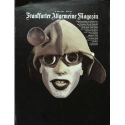 Frankfurter Allgemeine Heft 108 / März 1982 - Teatro Siciliano