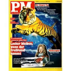 P.M. Ausgabe Januar 1/1994 - Freßfeind kommt