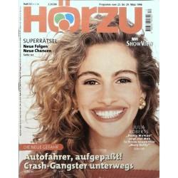 HÖRZU 12 / 23 bis 29 März 1996 - Julia Roberts