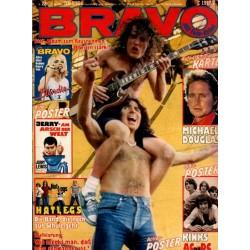 BRAVO Nr.28 / 3 Juli 1980 - AC/DC