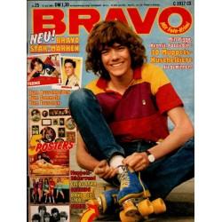 BRAVO Nr.25 / 12 Juni 1980 - Thomas Ohrner