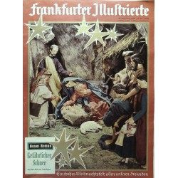 Frankfurter Illustrierte Nr.52 / 26 Dez. 1959 - Ein frohes...