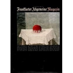 Frankfurter Allgemeine Heft 111 / April 1982 - Trois belles choses