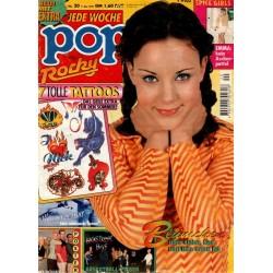 Pop Rocky Nr.20 / 7 Mai 1997 - Blümchen über Liebe und Sex