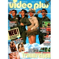 Video Plus 6/92 Juni 1992 - Die nackte Kanone