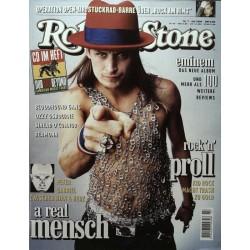 Rolling Stone Nr.7 / Juli 2000 & CD Vol. 15 - Kid Rock
