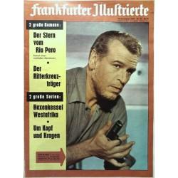 Frankfurter Illustrierte Nr.46 / 14 November 1959 - O. W. Fischer