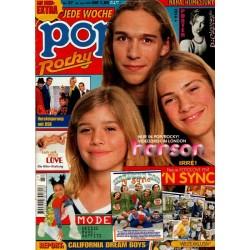 Pop Rocky Nr.27 / 25 Juni 1997 - Nanson