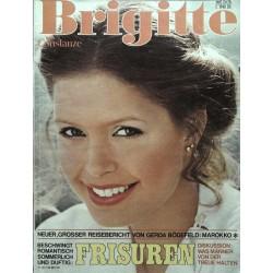 Brigitte Heft 15 / 16 Juli 1976 - Frisuren