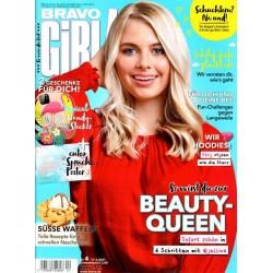 Bravo Girl Nr.4 / 17.3.2021 - Beauty Queen