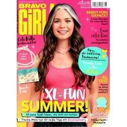 Bravo Girl Nr.8 / 7.7.2021 - XL-Fun Summer!