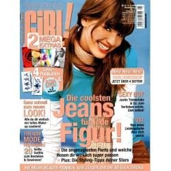 Bravo Girl Nr.5 / 11.2.2004 - Die coolsten Jeans für jede Figur