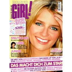 Bravo Girl Nr.25 / 30.11.2005 - Das macht dich zum Star!