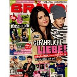 BRAVO Nr.13 / 19 März 2014 - Gefährliche Liebe!