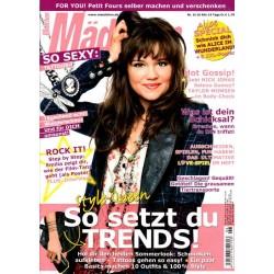 Mädchen Nr.6 / 3 März 2010 - Style Queen