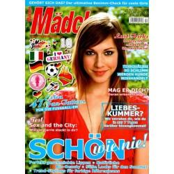 Mädchen Nr.12 / 28 Mai 2008 - Schön wie nie!