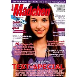 Mädchen Nr.6 / 5 März 2008 - Test Special