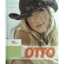 Otto - Frühling 2007 - Starmodel Tatjana Patitz