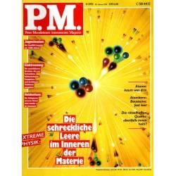 P.M. Ausgabe Februar 2/1993 - Im Innernen der Materie