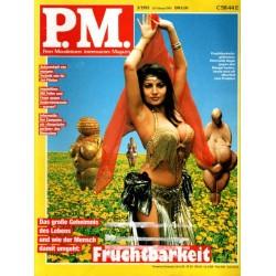 P.M. Ausgabe März 3/1993 - Fruchtbarkeit