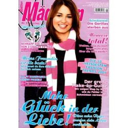 Mädchen Nr.5 / 21 Februar 2007 - Glück in der Liebe!
