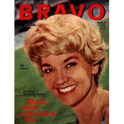 BRAVO Nr.42 / 13 Oktober 1964 - Lilo Pulver