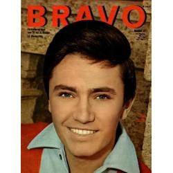 BRAVO Nr.43 / 20 Oktober 1964 - Rex Gildo