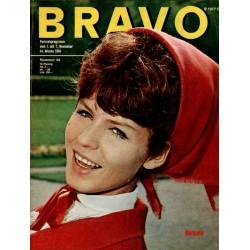 BRAVO Nr.44 / 27 Oktober 1964 - Manuela