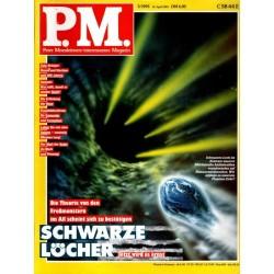 P.M. Ausgabe Mai 5/1993 - Schwarze Löcher