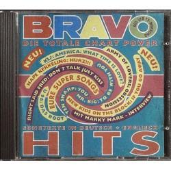 Bravo Hits 1 / Original CD Version - KLF: America: What time...