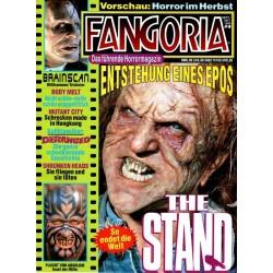 Fangoria Nr.4/94 Sep/Okt 1994 - The Stand