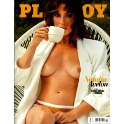 Playboy Nr.10 / Oktober 2021 - Natalia Avelon