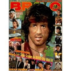 BRAVO Nr.2 / 3 Januar 1985...