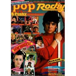 pop Rocky Nr.4 / Februar 1984 - Nino de Angelo