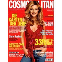 Cosmopolitan 5/Mai 2003 - Kate Hudson