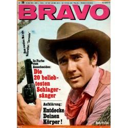 BRAVO Nr.20 / 12 Mai 1969 - Bob Fuller