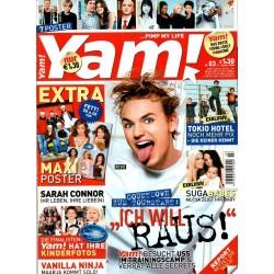 Yam! Nr.3 / 11 Januar 2006 - Richie will raus!
