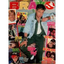 BRAVO Nr.1 / 27 Dezember 1984 - Corey Hart