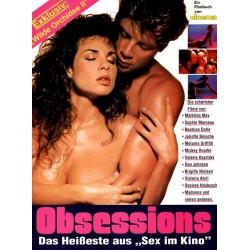 CINEMA Obsession 1991 - Sex im Kino