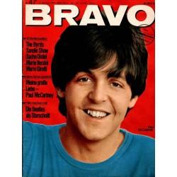 BRAVO Nr.47 / 15 November 1965 - Paul McCartney